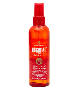 ArganOil From Morocco Miracle Heat Defense Spray 200 ML