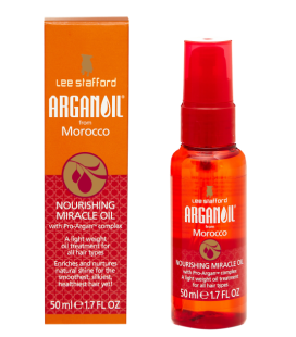 ArganOil From Morocco Nourishing Oil 50 ML