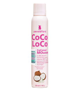 Coco Loco Coconut Mousse 200 ML