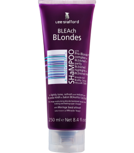 Bleach Blondes Shampoo 250ml