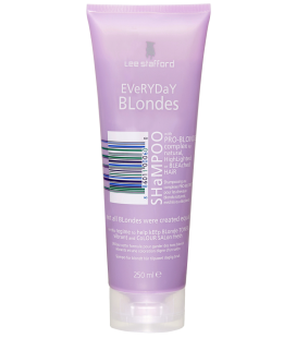 Everyday Blondes Shampoo 250ml