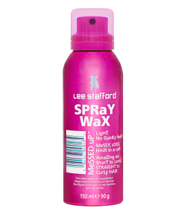 Messed Up Spray Wax 150ml