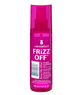Traitement Frizz Off